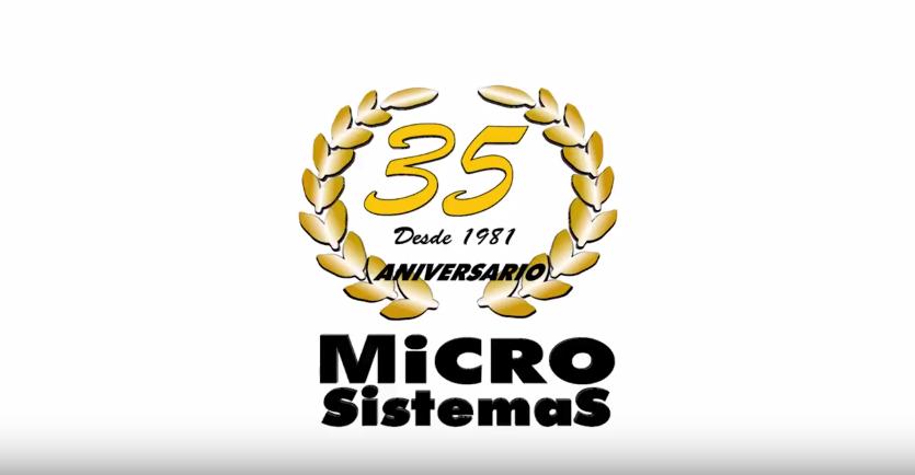 35 Aniversario de Microsistemas