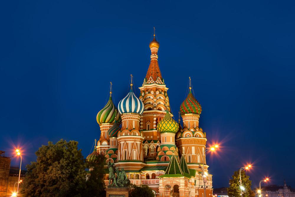 7 razones para estudiar Ruso