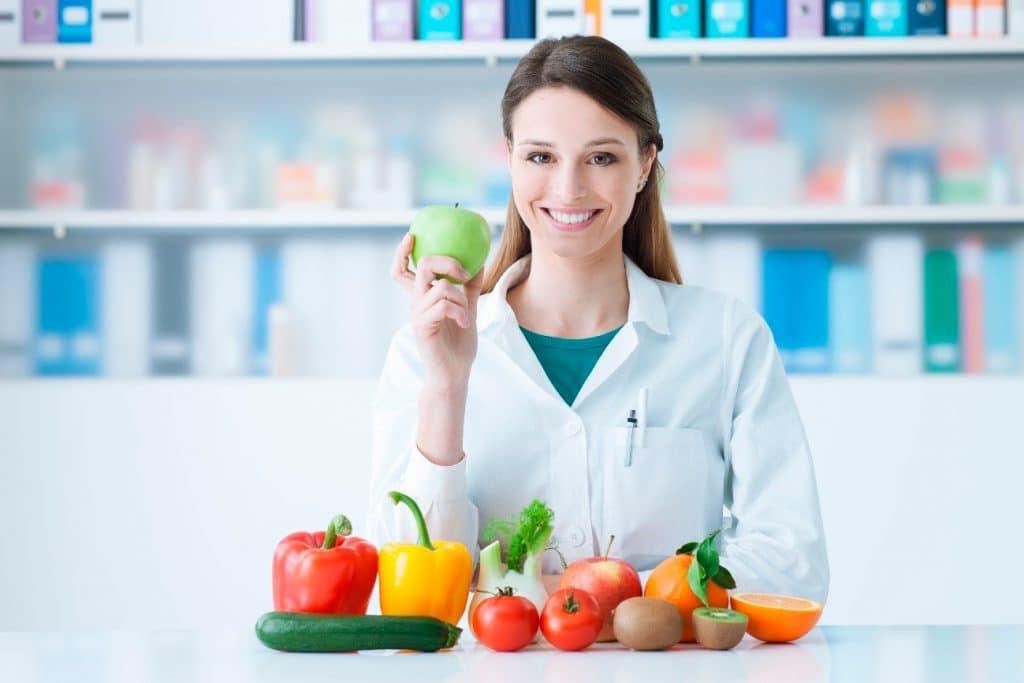 Implantamos por primera vez en Lanzarote el Ciclo Formativo de Grado Superior en Dietética