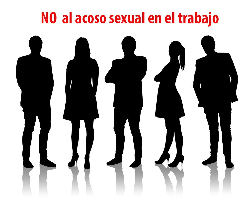 Medidas para prevenir el acoso sexual